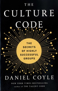 Deedr.fr The Culture Code - The Secrets of Highly Successful Groups Image