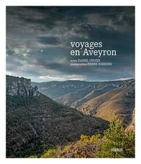 Daniel Crozes - Voyages en Aveyron.