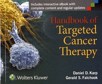 Galabria.be Handbook of Targeted Cancer Therapy Image