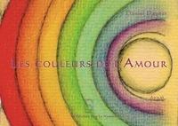 Daniel Danner - Les couleurs de l'amour.