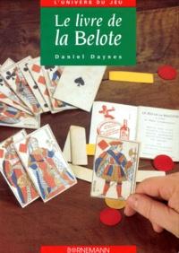 Télécharger ebay ebook gratuitement LE LIVRE DE LA BELOTE. L'irrésistible ascension du valet iBook in French par Daniel Daynes