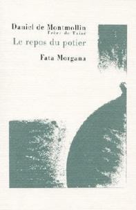 Daniel de Montmollin - Le repos du potier.