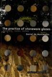 Daniel de Montmollin - The practice of stoneware glazes - Minerals, rocks, ashes.