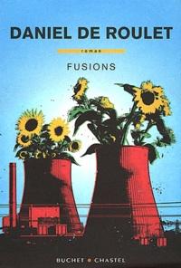 Daniel de Roulet - Fusions.