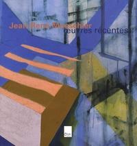 Daniel de Roulet et Jean-Baptiste Para - Jean-René Moeschler - Oeuvres récentes.
