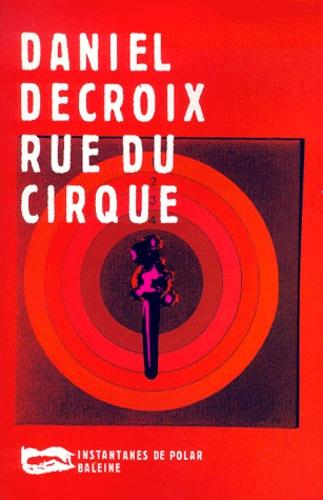 Daniel Decroix - .