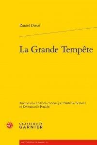 Daniel Defoe - La Grande Tempête.