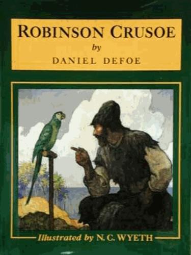 Robinson Crusoé. Tome 2