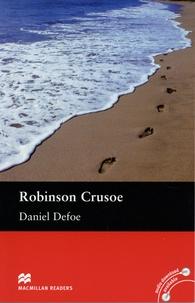 Daniel Defoe - Robinson Crusoe - Pre-intermediate level.