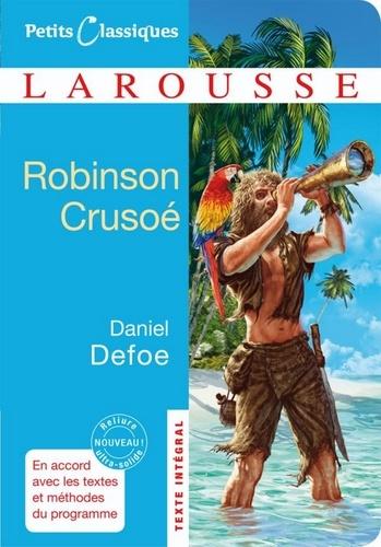 Robinson Crusoé - Daniel Defoe - Format ePub - 9782035859068 - 2,49 €