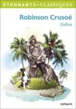 Daniel Defoe - Robinson Crusoé - Extraits.