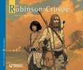 Daniel Defoe et Vincent Dutrait - Robinson Crusoé.