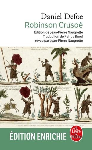 Robinson Crusoé - Daniel Defoe - Format ePub - 9782253158905 - 4,99 €