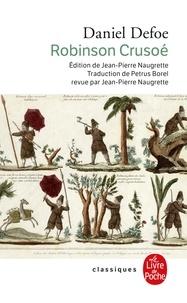 Cjtaboo.be Robinson Crusoé Image