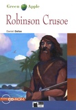 Daniel Defoe - Robinson Crusoé. 1 CD audio