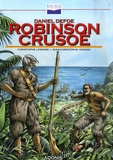 Daniel Defoe et Christophe Lemoine - Robinson Crusoé. 1 Cédérom