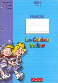 Daniel Denivet et Jean-Luc Lamotte - Français CM1.