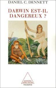 Darwin est-il dangereux ? Lévolution et les sens de la vie.pdf