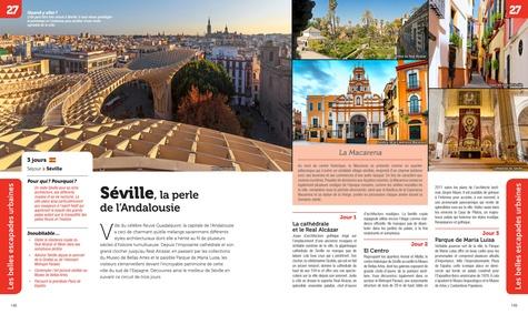 Espagne et Portugal. 50 itinéraires de rêve