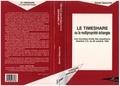 Daniel Desurvire - Le timeshare ou La multipropriété échangée - Les nouveaux droits des acquéreurs, directive CE du 26 octobre 1994.