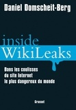 Daniel Domscheit-Berg - Inside WikiLeaks.