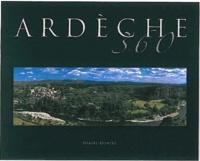 Daniel Donzel - Ardèche 360.