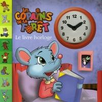 Daniel Dubuis - Le livre horloge.