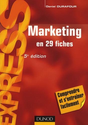 Daniel Durafour - Marketing.