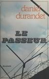 Daniel Durandet - Le passeur - Document.