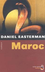 Daniel Easterman - Maroc.