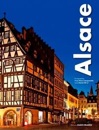 Daniel Ehret et Yves Noto Campanella - Alsace.