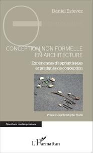 Conception non formelle en architecture - Expériences dapprentissage et pratiques de conception.pdf