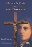 Daniel Facérias - Chemin de Croix avec sainte Bernadette.