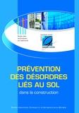 Daniel Faisantieu - Prévention des désordres liés au sol dans la construction.