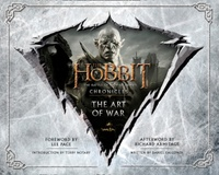The Hobbit: The Battle of the Five Armies Chronicles - The Art of War.pdf