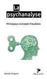 Daniel Fanguin - La psychanalyse - Principaux concepts freudiens.