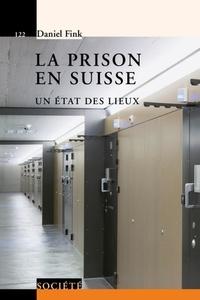 La prison en Suisse - Un état des lieux.pdf