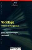 Daniel Fleutot et Béatrice Barbusse - Sociologie - Analyses contemporaines.