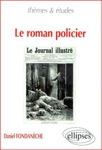 Accentsonline.fr Le roman policier Image