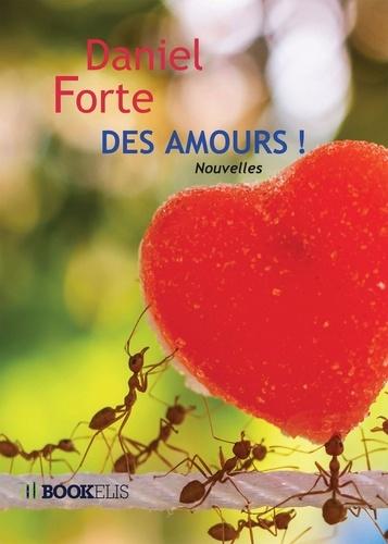 Des amours !