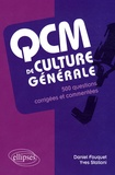 Daniel Fouquet et Yves Stalloni - QCM de culture générale.