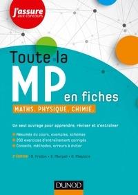Corridashivernales.be Toute la MP en fiches - Maths, physique, chimie Image