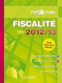 Daniel Freiss et Brigitte Monnet - Fiscalité.
