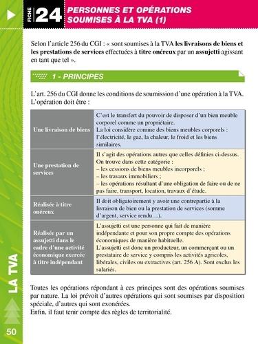 Fiscalité  Edition 2021-2022