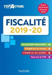 Daniel Freiss - Top'Actuel Fiscalité 2019-2020.