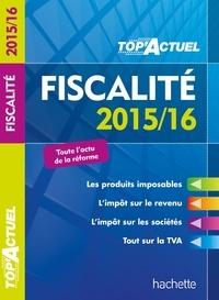 Daniel Freiss - Top Actuel Fiscalité.