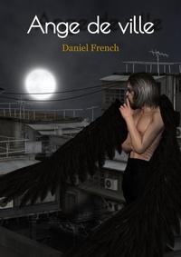 Daniel French - Ange de ville.