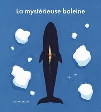 Ebook téléchargements gratuits format pdf La mystérieuse baleine DJVU
