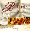 Daniel Furlan et Serge Furlan - Buffets sympas - 100 recettes pour vos amis.