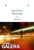 Daniel Galera - Minuit vingt.